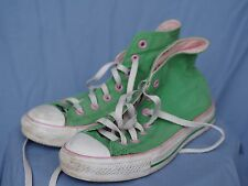 Converse All Star Chuck Taylor - Green - Women's 6 -- FREE SHIPPING!!