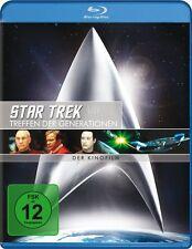 STAR TREK VII: TREFFEN DER GENERATIONEN (Patrick Stewart) Blu-ray Disc NEU+OVP