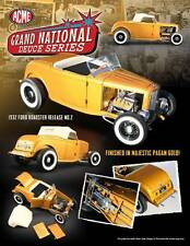 ACME 1932 FORD GRAND NATIONAL DEUCE SERIES 2 DIECAST CAR 1:18 A1805007