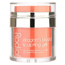Rodial Dragon's Blood Sculpting Gel 50ml Firming Anti-Aging Reduces Redness#8179