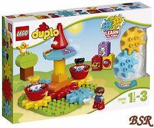 LEGO® DUPLO®: 10845 Mein erstes Karussell & 0.-€ Versand & OVP & NEU !