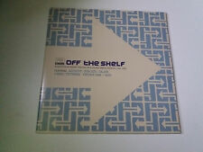 "LP ""OFF THE SHELF"" 12"" 2LP EX/EX FAR OUT RECORDINGS AZYMUTH RONI SIZE DALATA 4 H"
