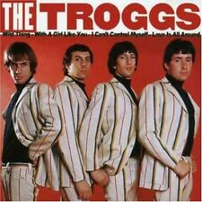 CD NEUF scellé - THE TROGGS -C51