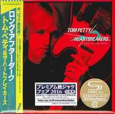 TOM PETTY & THE HEARTBREAKERS-LONG AFTER DARK-JAPAN MINI LP SHM-CD Ltd/Ed G00