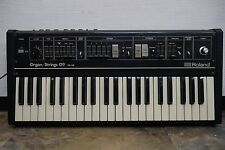 Roland RS09 in very good condition from Japan
