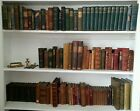 Antique Books to fill any library - old books by the yard (approx 35 books) lot