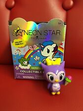 Tokidoki x Neon Star Series 4 Collectible Vinyl Figure: Claire