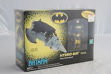 2002 HASBRO BATMAN HYDRO-BAT VEHICLE FIGURE DC COMICS