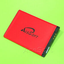 AceSoft Rechargeable Extra 1070mA Li-ion Battery for Samsung SGH-A157 AT&T Phone