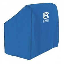 Center Console Marine Boat Premium Cover - Large - Blue