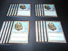 20x*Island*SAME ART*Tempest Basic Land*FREE SHIPPING**Magic the Gathering MTG