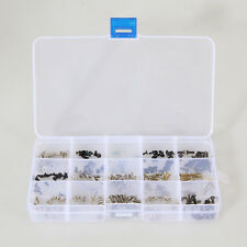 300pcs Screws Box Set for Laptop PC Computer IBM HP TOSHIBA SONY DELL SAMSUNG
