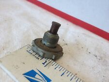 MOPAR special cap, with plunger, used.        Item:  6256