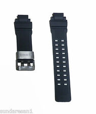 CASIO G-SHOCK PROTECTION WATCH-STRAP-BAND-HEAVY METAL BUCKLE FEMALE TYPE