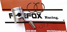 Kawasaki KH250 KH 250 S1 45.00mm Mitaka Racing Piston Kit