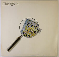"12"" LP - Chicago  - Chicago 16 - B3277 - washed & cleaned"
