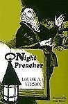 Night Preacher by Louise A. Vernon (2002, Paperback)