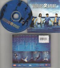 Worlds Apart – Don't Change CD Album, Reissue  1997