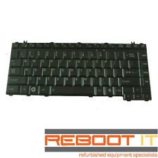 Brand new Keyboard for Toshiba Satellite A300 A305 A355 R200 US English Black