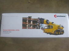 GROVE GMK4100L ROUGH TERRAIN CRANE: TWH 1:50  MIB*discontinued*