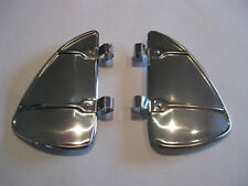 STAINLESS VENT WINDOW BREEZIES HOLDEN FX FJ FE FB EK EJ EH HR HT FORD XL XM XP