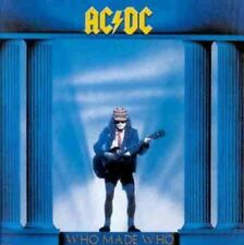AC/DC - Who Made Who [New Vinyl] 180 Gram, UK - Import