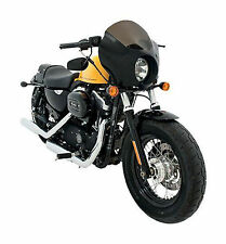 PARABREZZA CUPOLINO CAFE RACER HARLEY DAVIDSON 48 FORTY EIGHT SPORTSTER XL1200X