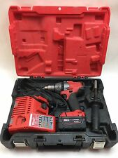 """Milwaukee M18 FUEL 18V Brushless 1/2"""" Drill Driver 2603-22 -USED"""