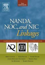 NANDA, NOC, and NIC Linkages : Nursing Diagnoses, Outcomes, and Interventions...