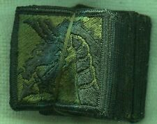 Vintage US Army 18th Corps Airborne OD Subdued Patches Dealer Lot 20
