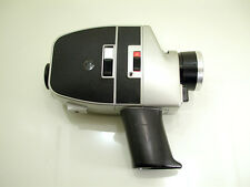 Bauer C1 Super 8mm Movie Camera FOR PARTS, NOT WORKING made in Germany