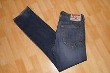 SUPER  TRUE  RELIGION   Jeans     W34/34   Rocco    made in USA