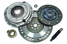 KUPP CLUTCH KIT+CHROMOLY RACING FLYWHEEL for 04-08 ACURA TSX 03-07 HONDA ACCORD