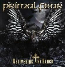 Delivering The Black von Primal Fear (2014)