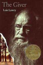 Giver Quartet Ser.: The Giver 1 by Lois Lowry (1993, Hardcover, New Edition)