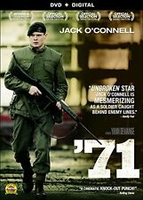 71 [DVD + Digital] NEW!