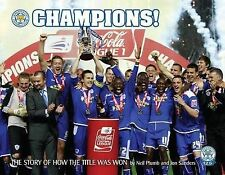 Champions! (Leicester City FC): How the Title Was Won by Neil Plumb, Jon...
