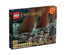 79008 PIRATE SHIP AMBUSH lord of the rings LOTR lego legos set NEW boat