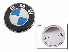 BMW Genuine Emblem for Hood or Trunk - E28 E30 E34 E36 E46 3751