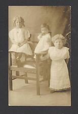 DOLLETTA BOYKIN WORLD'S SMALLEST MOTHER RARE SIGNED POSTCARD AUTOGRAPHED w/COA