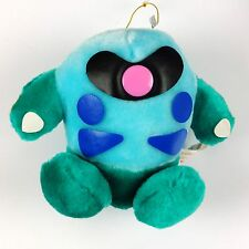 Banpresto Mobile Suit Gundam Plush Doll  Japan official anime Z'Gok