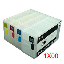 For CANON MAXIFY MB2050 MB2350 MB2060 MB2360 Refillable Ink Cartridge 1500 1600