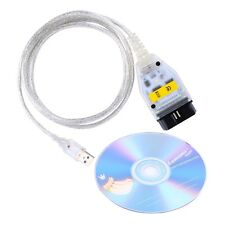 USB Interface Diagnostic Cable Tool SSS FOR BMW INPA/Ediabas K+CAN K+DCAN AO