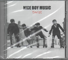 Nice Boy Music - Twist 12 Titel CD NEU Some are young - This is disco Coming up