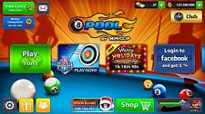Pencil + (Free 125Million 8 Ball Pool Coin Account)
