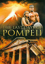 The Last Days of Pompeii (DVD, 2014, 2-Disc Set)