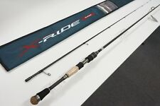 Major Craft X-RIDE 2 piece rod #XRS-S752AJI