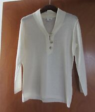 Banana Republic Women's Wool Cashmere Sweater Medium, New