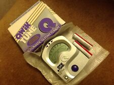 Qwik Tune QT-11 Automatic Guitar or Bass Tuner Free New Batteries