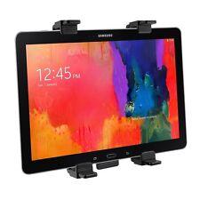 kwmobile Auto Halterung für Samsung Galaxy Note Pro 12.2 Tab Pro 12.2 Schwarz